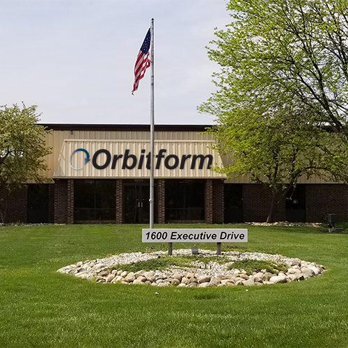 Orbitform Strategic Acquisitions - A Story of Growth