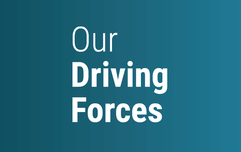 Orbitform Our Driving Forces Image