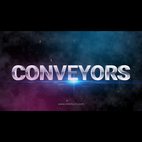 Conveyor Systems Video